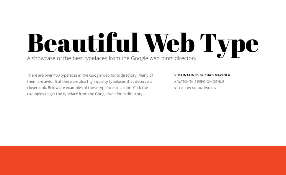 goodgooglefonts